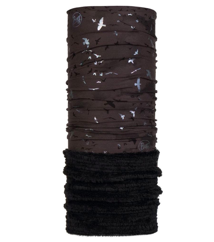 Шарф-труба Buff Polar Thermal Hovering Black