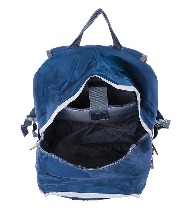 Рюкзак Polar 2104 black