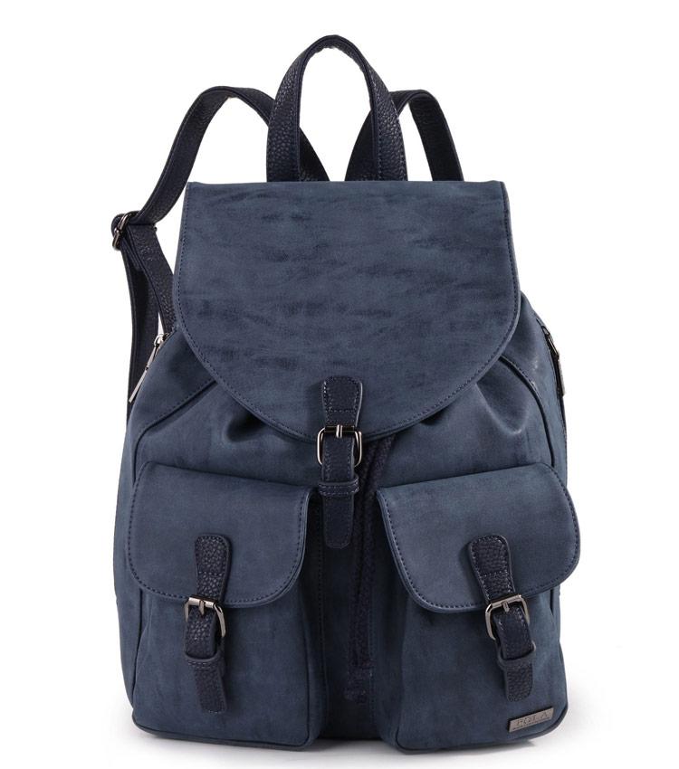 Рюкзак POLA 68501 синий