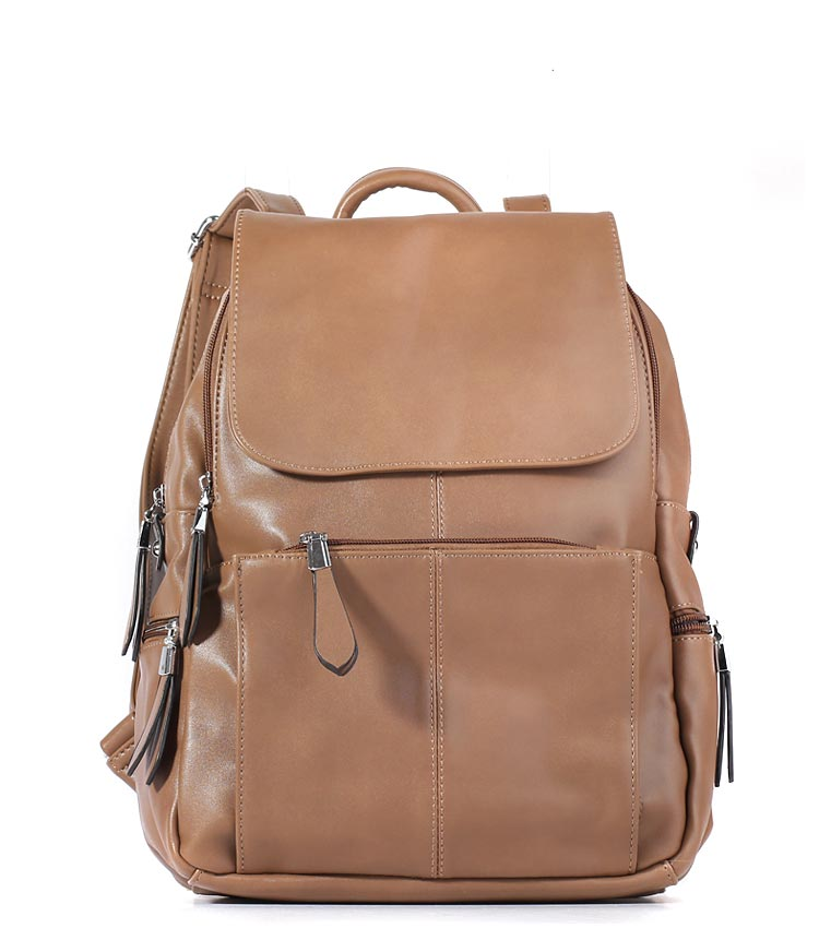 Рюкзак Pyato 1988 brown