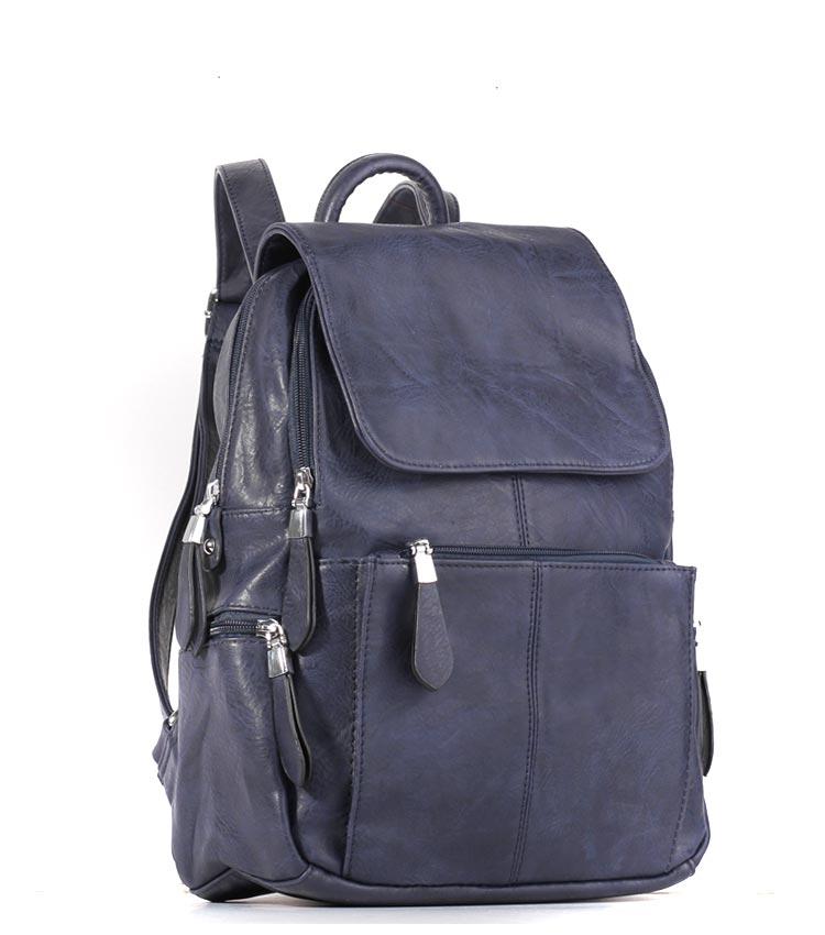 Рюкзак Pyato 1988 blue