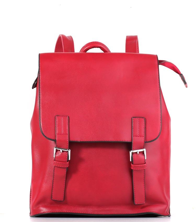 Рюкзак Pyato 2008 red