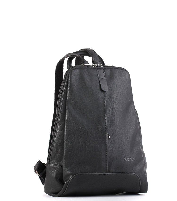 Женский рюкзак R-cruzo 811 black