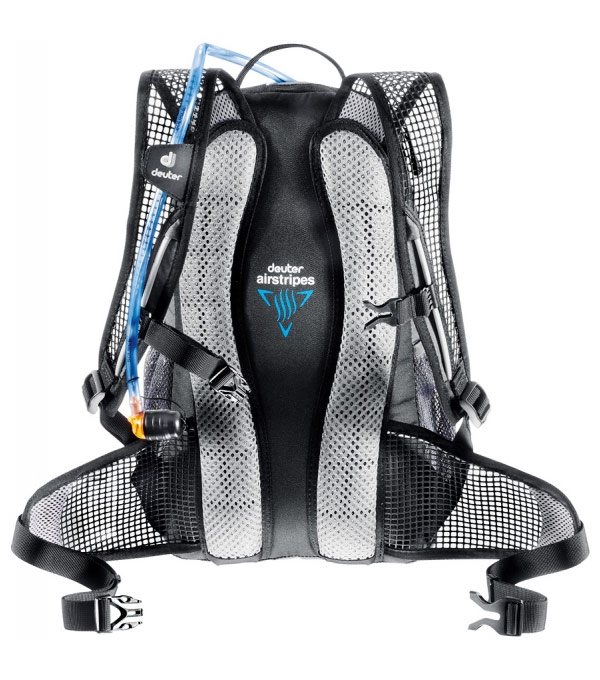 Рюкзак Deuter Race black-white