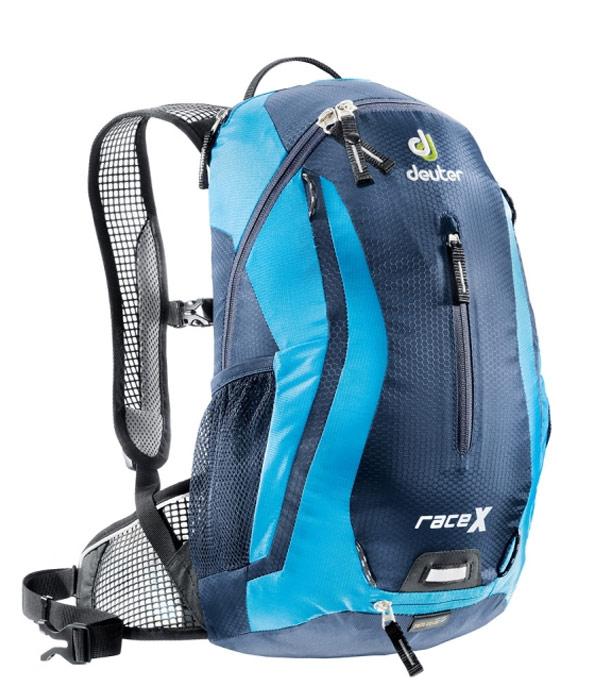 Рюкзак Deuter RaceX midnight-turquoise