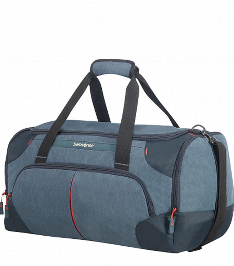 Дорожная сумка Samsonite Rewind navy 10N*31006