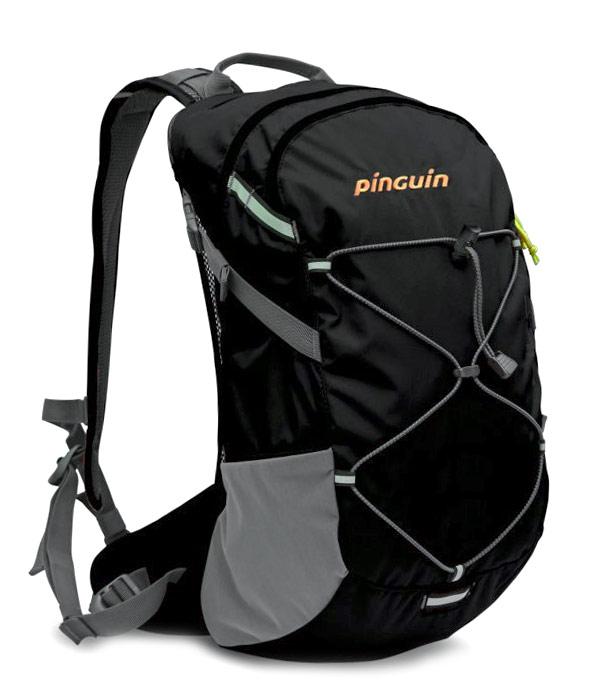 Велорюкзак Pinguin Ride-19 black