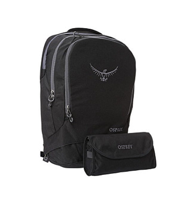 Рюкзак Osprey Cyber black pepper