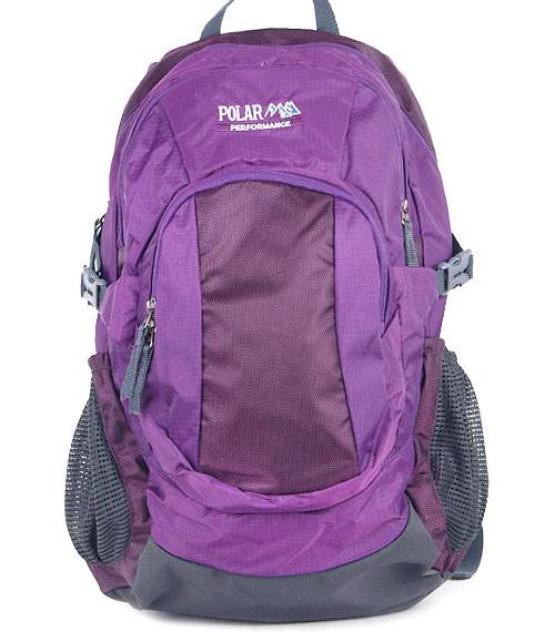 Городской рюкзак Polar 1626 purple