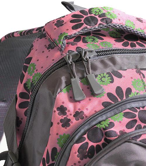 Рюкзак городской Polar 80072 pink