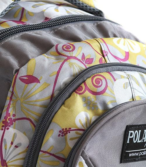 Рюкзак городской Polar 80078