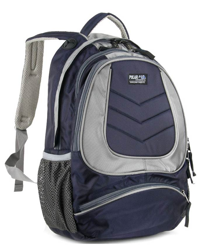 Рюкзак Polar ТК1009 blue