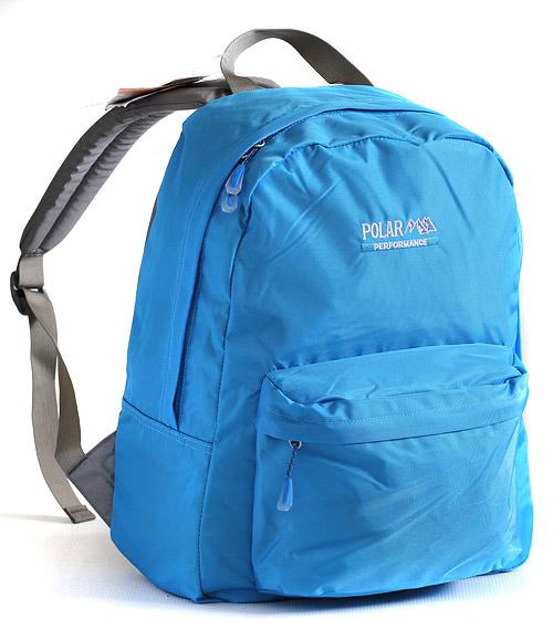 Рюкзак городской Polar 1611 blue