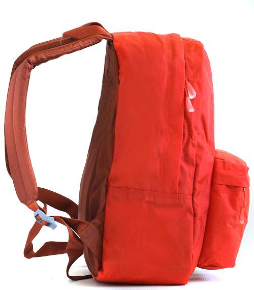 Рюкзак городской Polar 1611 orange