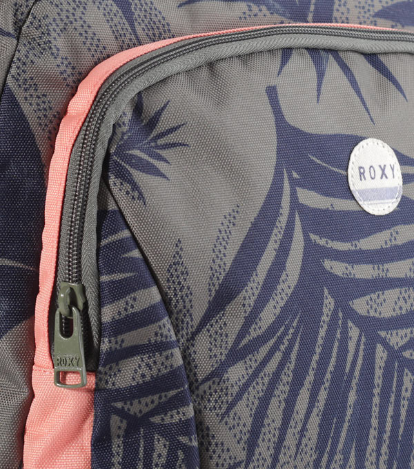 Женский рюкзак ROXY Alright Indo Floral