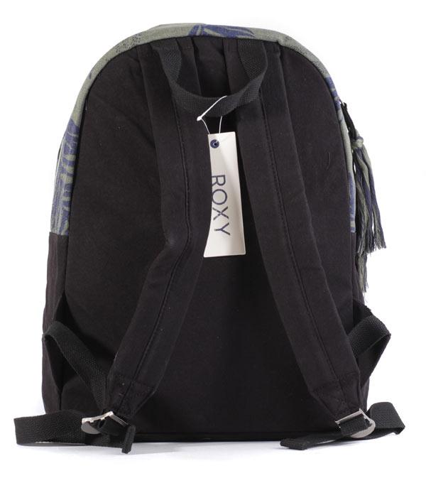 Женский рюкзак Roxy Primary Dusty Olive