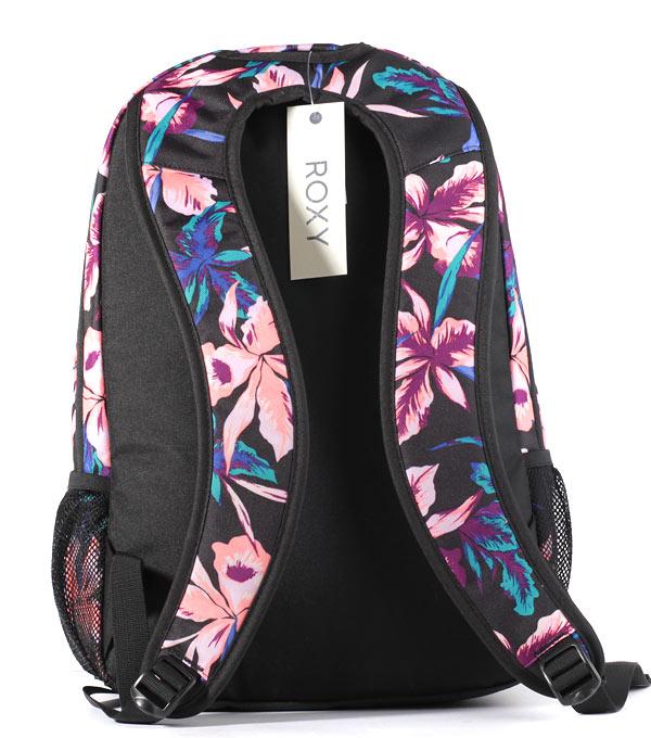 Женский рюкзак ROXY Shadow Swell Black Maui