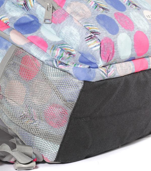 Женский рюкзак ROXY Shadow Swell Leaf Dots