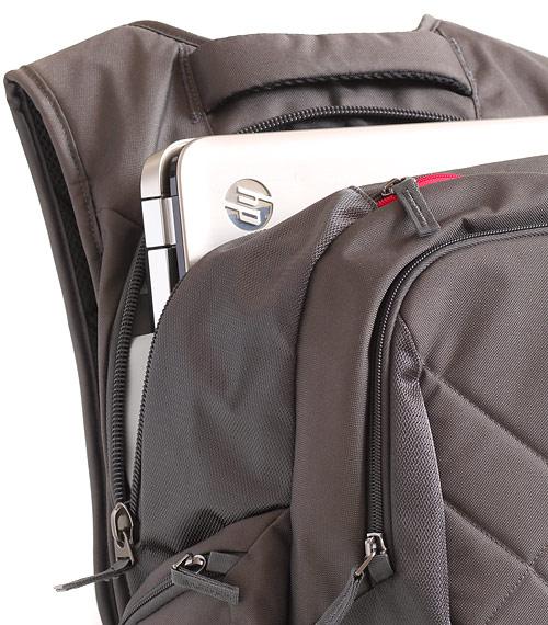 Рюкзак для ноутбука Case Logic DLBP-116 Gray