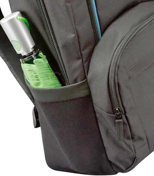 Рюкзак для ноутбука Case Logic GBP-116 Gray