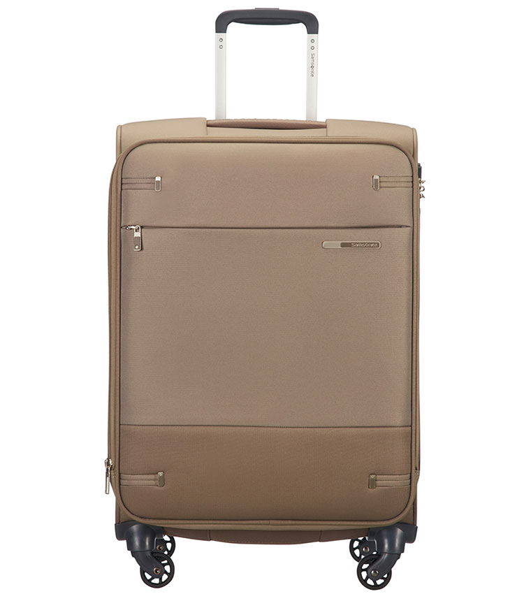 Чемодан Samsonite Base Boost 38N*03004 (66 см)