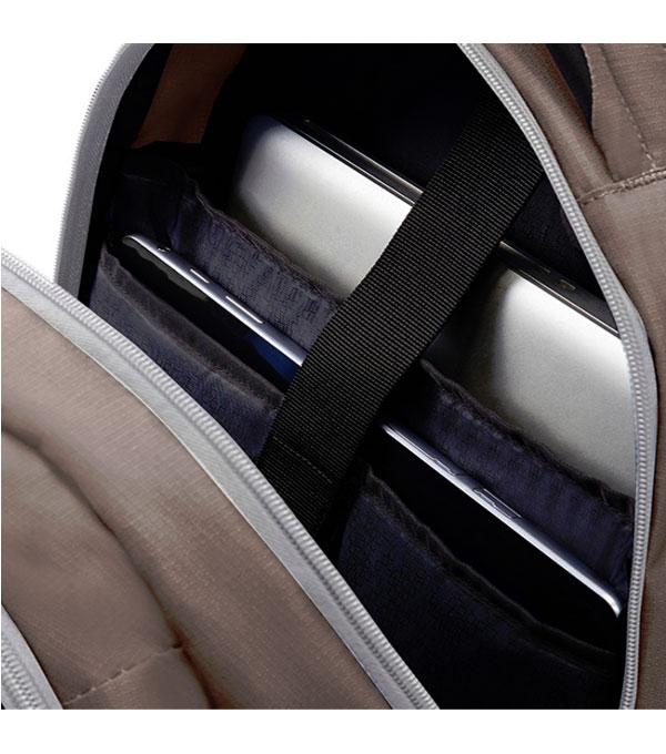 Рюкзак для ноутбука Samsonite Wanderpacks biege