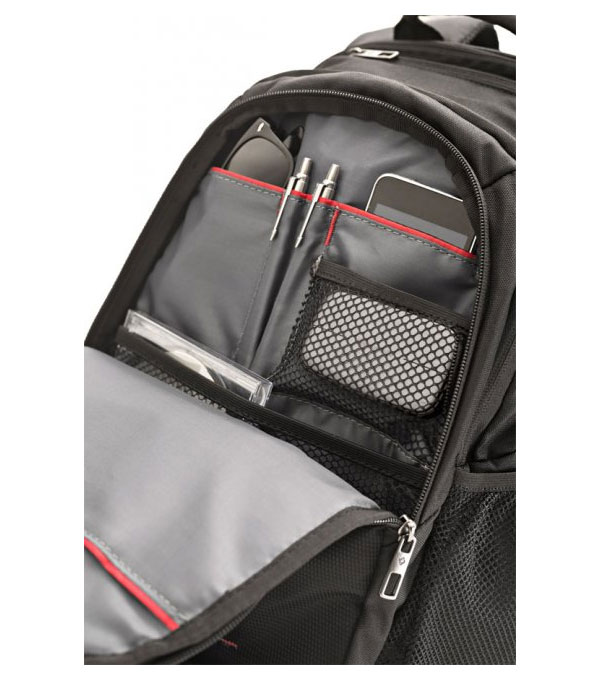 Рюкзак Samsonite GuardIT 14,1 Black(81D*21004)