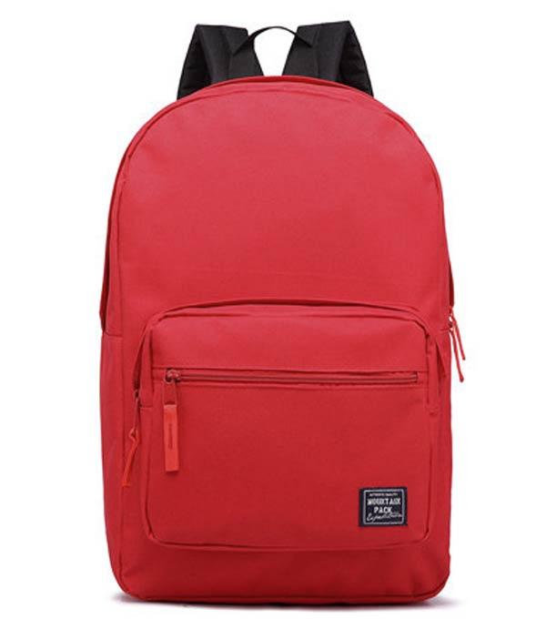 Рюкзак Spao 717 red