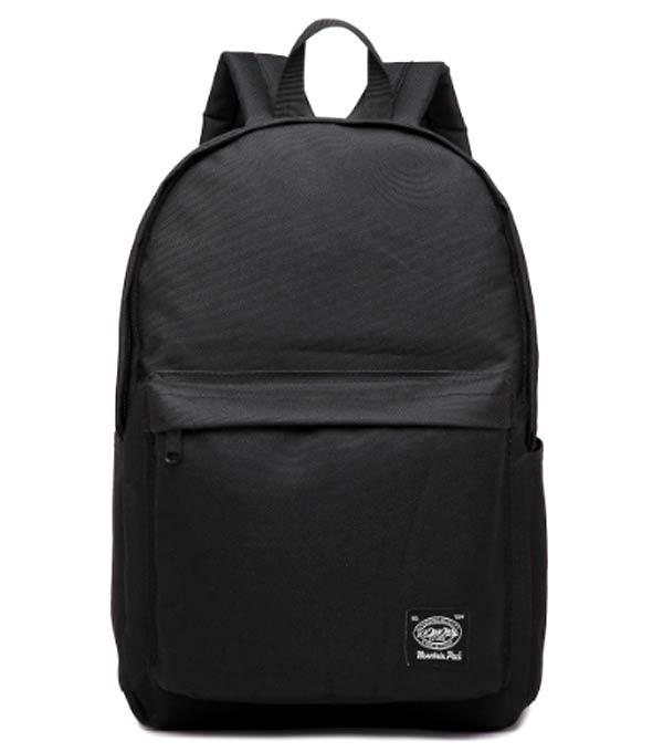Рюкзак Spao daypack black