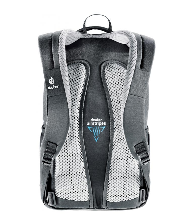 Рюкзак Deuter StepOut 12 dresscode-black