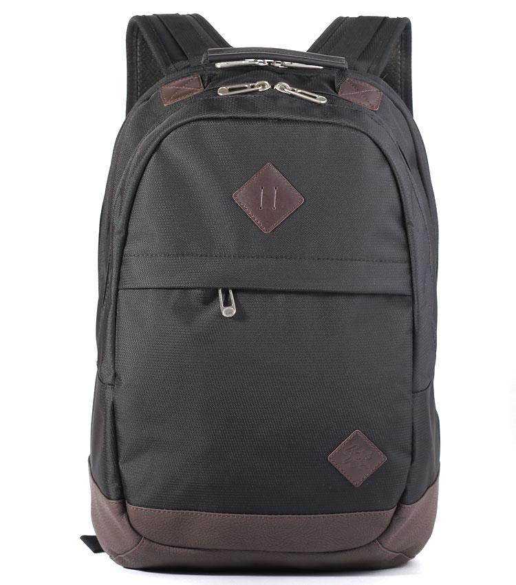 Рюкзак Studio58 M9007 black-leather