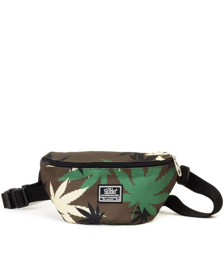 Поясная сумка Studio58 m905-t cannabis