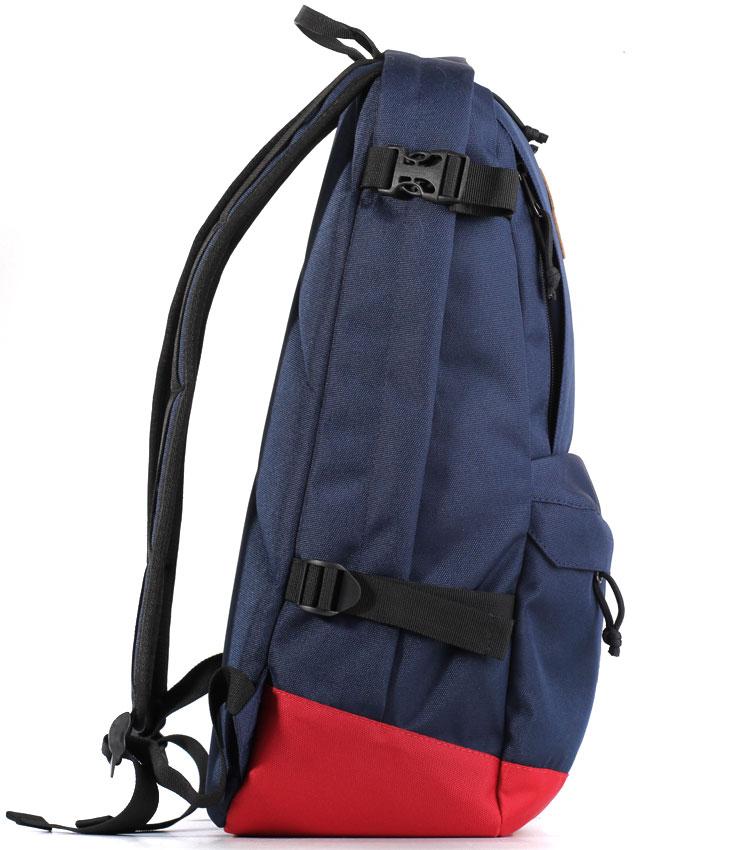 Рюкзак Studio58 M9020 blue-red