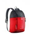 Детский рюкзак ARPENAZ QUECHUA - ruby-charcoal gray