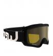 Маска для сноуборда WED'ZE G120 JUODI (размер L) - black