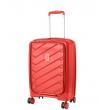 Малый чемодан IT Luggage Influential 15-2588-08 (55 см) - Hot coral ~ручная кладь~