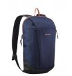 Рюкзак NH100 10 Л QUECHUA - blue graphite