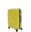 Средний чемодан L-case Berlin yellow