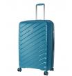 Средний чемодан IT Luggage Influential 15-2588-08 (69 см) - Blue