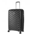 Средний чемодан IT Luggage Influential 15-2588-08 (69 см) - Black