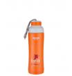 Термос HAERS HDO-450А 450 мл. - оранжевый