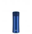 Термос HAERS HW-350-34 350 мл. - синий