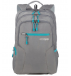 Рюкзак American Tourister Urban Groove 15.6 (24G*48006) - Grey/Green