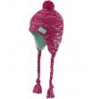 Шапка женская Adidas Climawarm pink