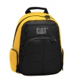 Рюкзак Caterpillar Brandon (80012) black-yellow