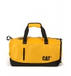 Дорожная сумка Caterpillar Duffel Bag yellow