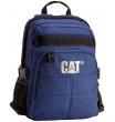 Рюкзак Caterpillar Millennial Brent (80013) blue