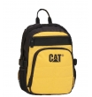 Рюкзак Caterpillar Mini-Millennial (82931) black-yellow