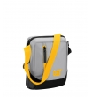 Сумка на плечо Caterpillar Tablet Bag grey (81105)