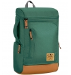Рюкзак Caterpillar Harvest 22L green